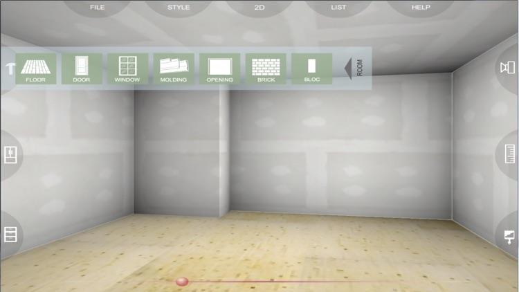Kitchen 3D eurostyle