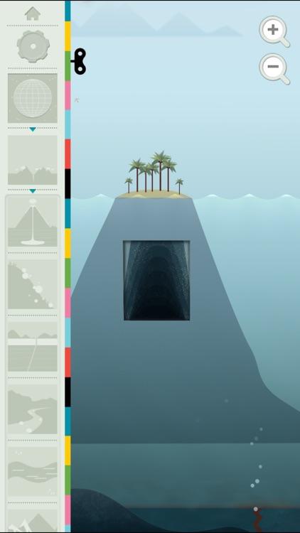 The Earth by Tinybop screenshot-4
