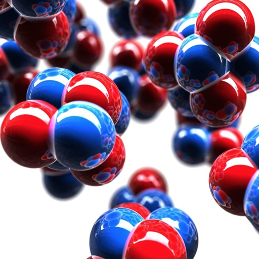 3D Molecules - Pocket Guide