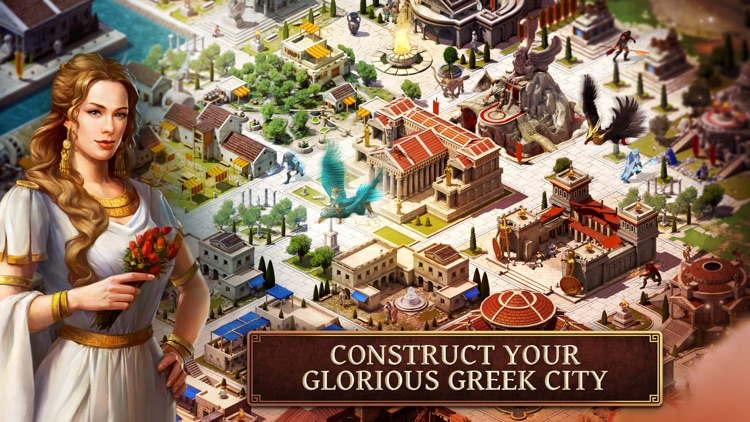 Age of Sparta screenshot-2