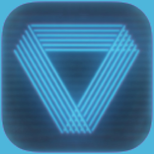 Vektor: The Courier icon