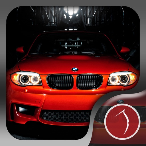 Wallpapers: BMW Version