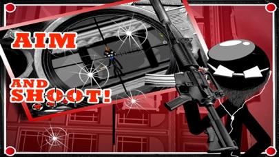 A Stickman Sniper - Arms Assassin Shoot To Kill 2