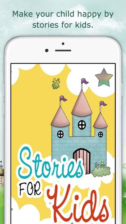 Stories For Kids.