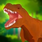Danger Dino World icon