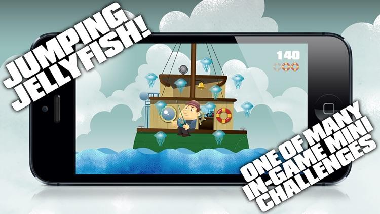 Jump The Shark! 2 LITE screenshot-4