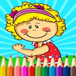 48 Coloring Pages for Kids