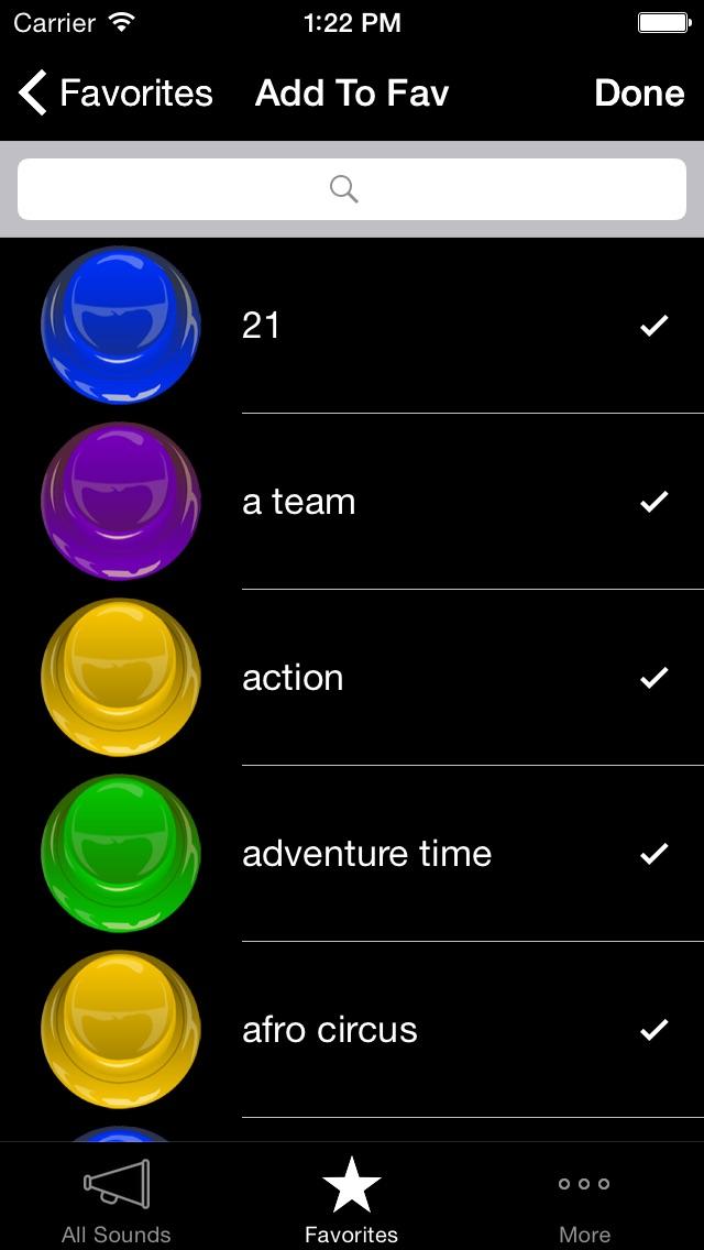 Big Buttons Pro review screenshots