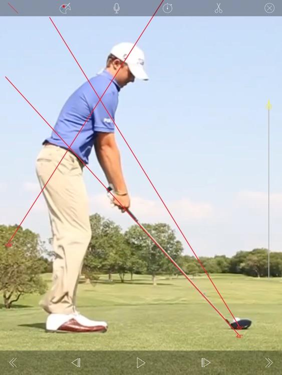 Golf SwingPlane HD