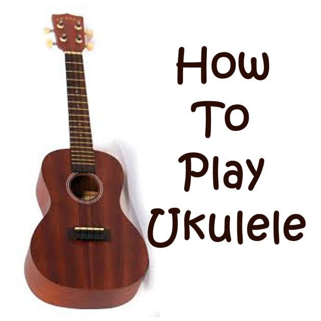 how to play thunder on the ukulele