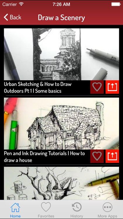 How To Draw - Ultimate Video Guide For Drawing