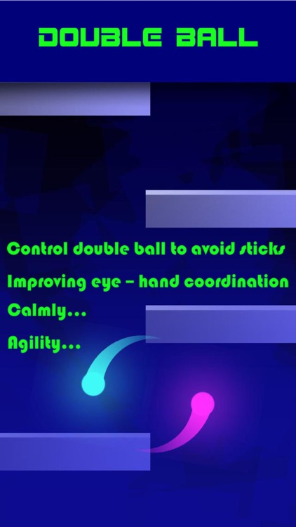 Double Ball screenshot-0