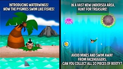 Screenshot for Pocket God in Lebanon App Store