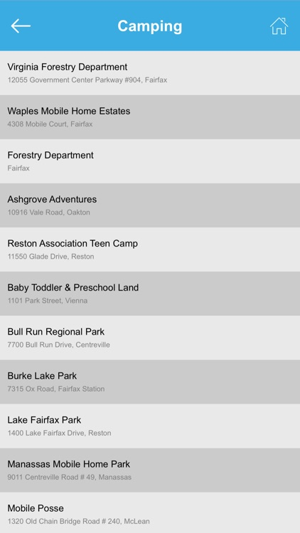Virginia National Recreation Trails screenshot-4