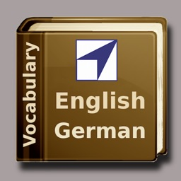Vocabulary Trainer: English - German