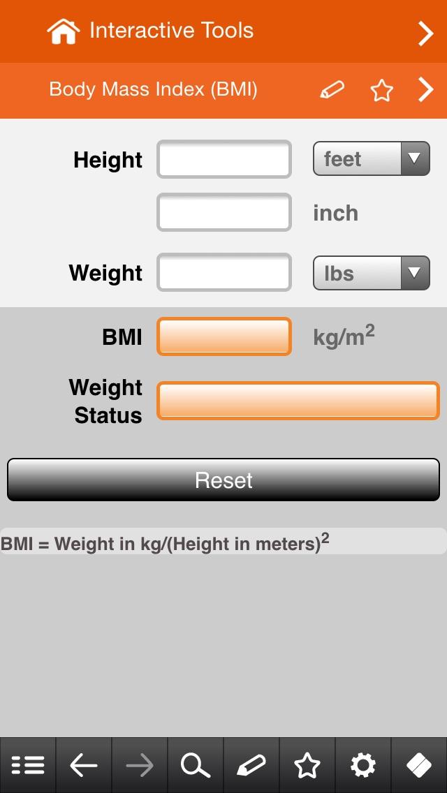 Diabetes Mellitus Pocket review screenshots