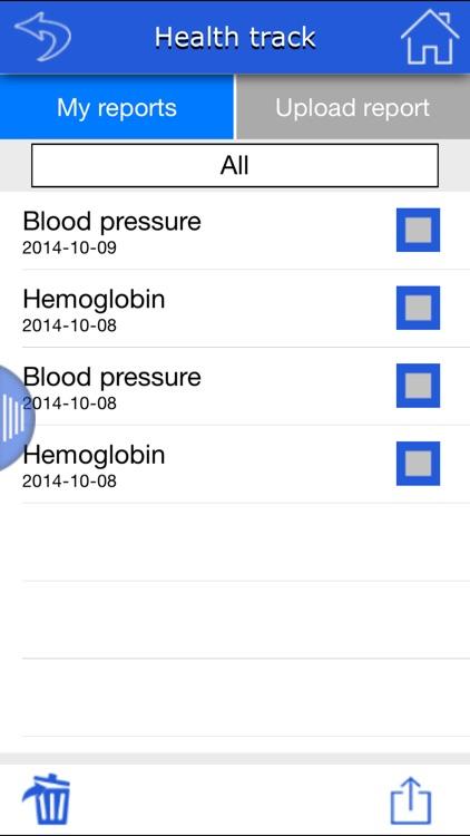 MediCare screenshot-3