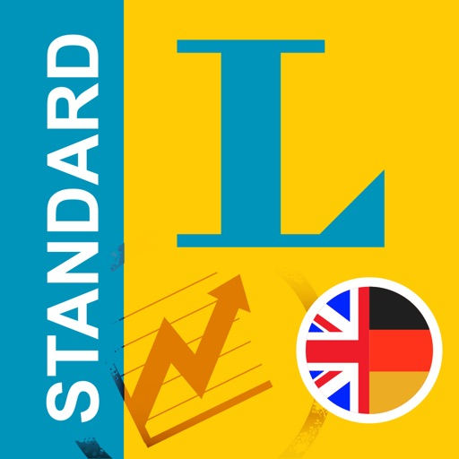 Wirtschaft Englisch<->Deutsch Fachwörterbuch Standard icon