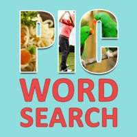 Codes for Pic Wordsearch. Hack