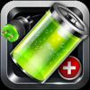 Batterie Amme- Magic App