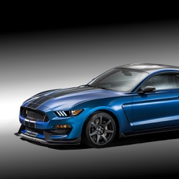 HD Car Wallpapers - Ford Mustang Edition