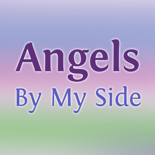 Angels By My Side by Jan Yoxall