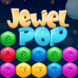 Jewel Pop!