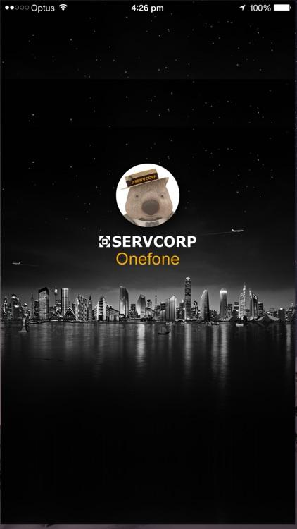 Servcorp Onefone