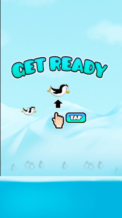 download Flying Penguin - Flap Your Wings! apps 0