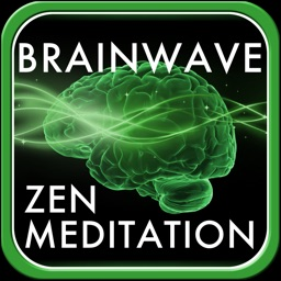 Brain Wave Zen Meditation - 3 Meditative Binaural Brainwave Entrainment Programs