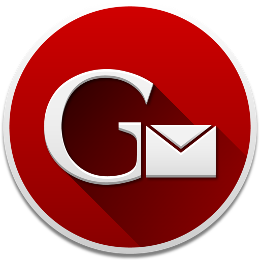 App for Gmail - Email Menu Tab