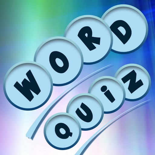 Awesome Word Quiz Puzzle Pro - Guess the hidden word game icon