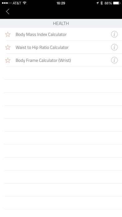 Fit Calc: Fitness calculator to help you with full body analysis ...