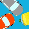 Indian Traffic Madness - a puzzle game for managing a junction