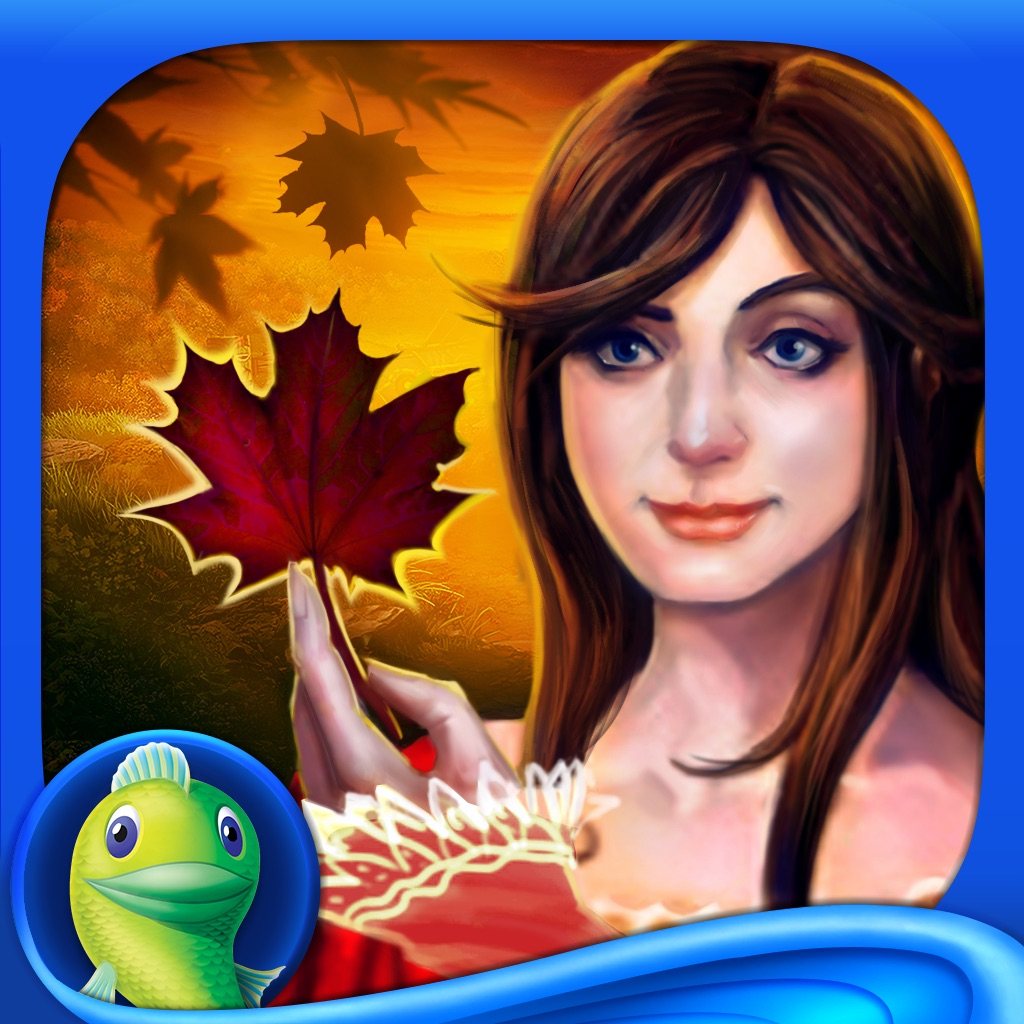 Awakening: The Redleaf Forest HD - A Magical Hidden Object Adventure hack