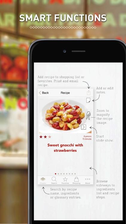 Easy 5-Ingredient Recipes screenshot-4