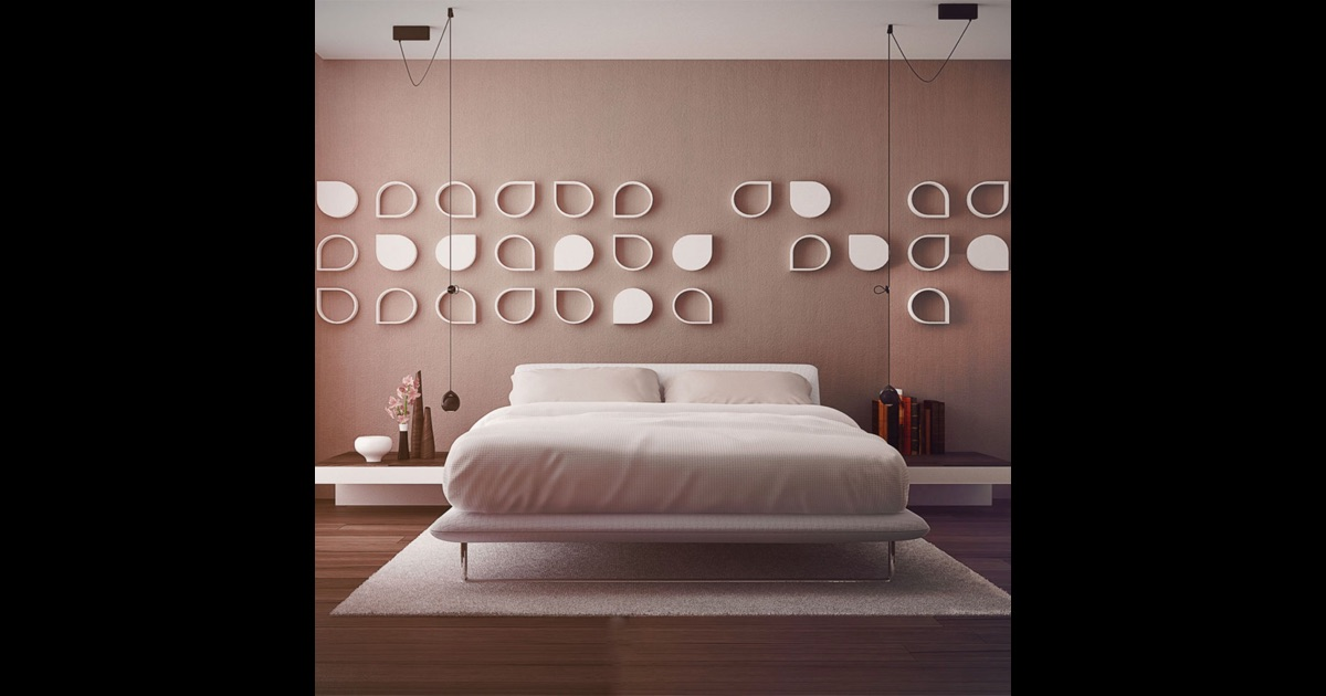 Bedroom Design Hd App Store