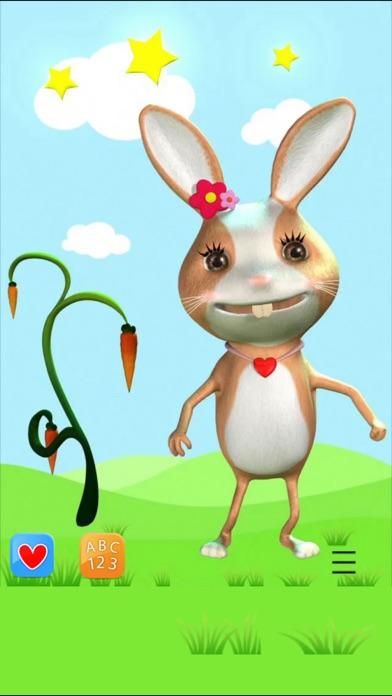 会話うさぎ - Talking Rabbit ABCのおすすめ画像4
