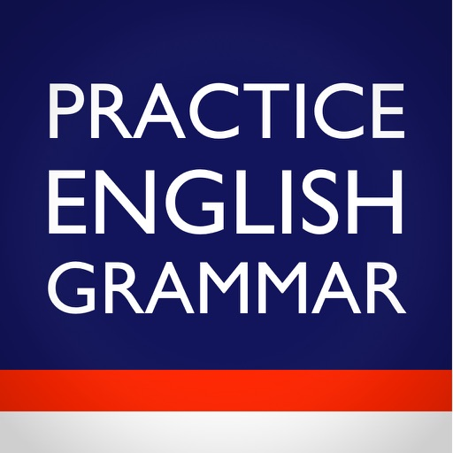 Practice English Grammar icon