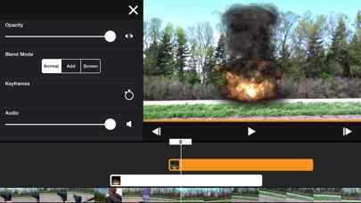 Pyro Movie FXのおすすめ画像2