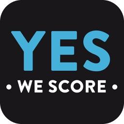 YesWeScore SpeedBadminton