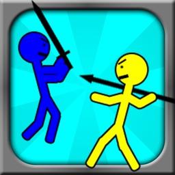 Stick Clicker Battle