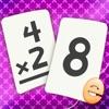 Multiplication Flashcard Match Games for Kids