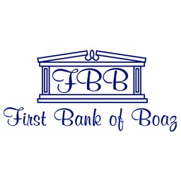 First Bank of Boaz Mobile for iPad