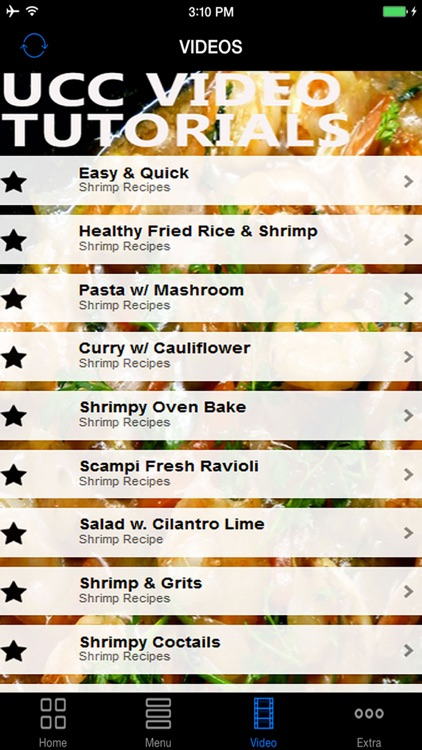 Easy Healthy Shrimp Recipes - Best Tasty Simple Shrimp Dish Menus For Everyone, Let's Cook! screenshot-3