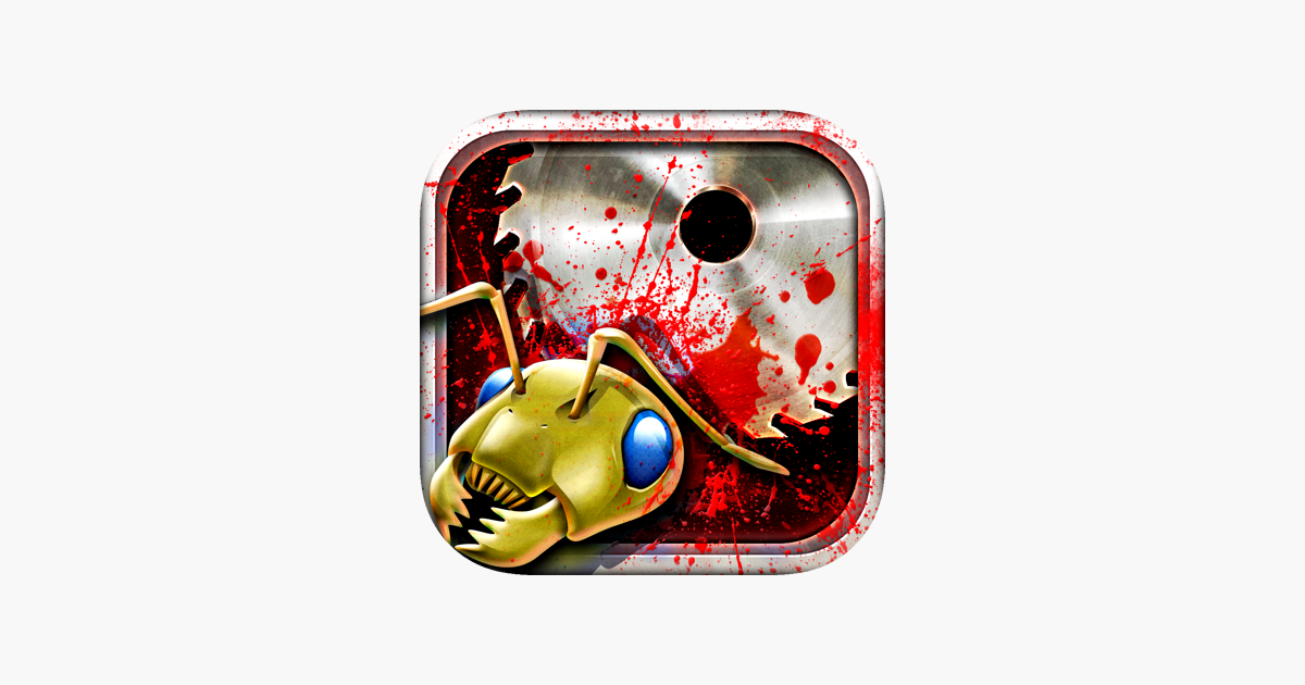 ‎iDestroy HD - Bug battlefield Destroyer: Smash all walking bugs dead!