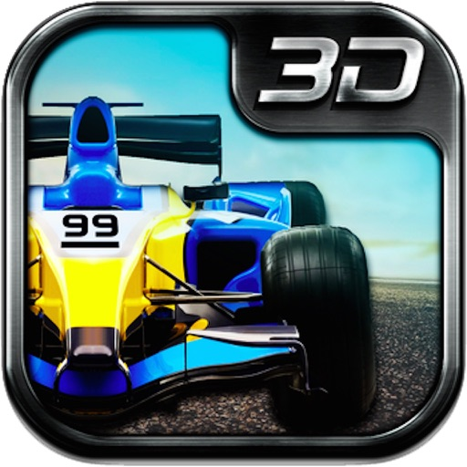 Formula Car Racing -  Furious Edition