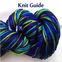How To Knit - Learning Guide