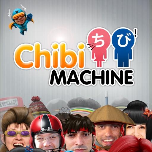 Chibi Machine - The amazing avatar creator