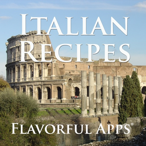 Italian Recipes from Flavorful Apps®